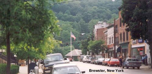 Brewster NY