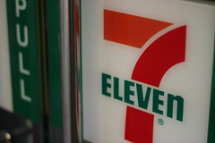 7-Eleven Add Healthy Food