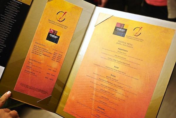 Makan Kitchen, DoubleTree Hilton, MIGF 2012-017