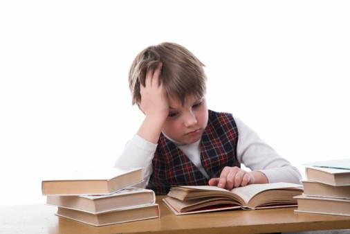 "When Young Children ""Hate"" School"