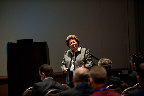 Featured Speaker: Judy Murphy, Office of the National Coordinator for Health IT