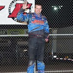 UMP DIRTcar Late Model National Champion: Brian Shirley