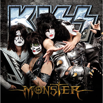 Kiss Monster (2012)
