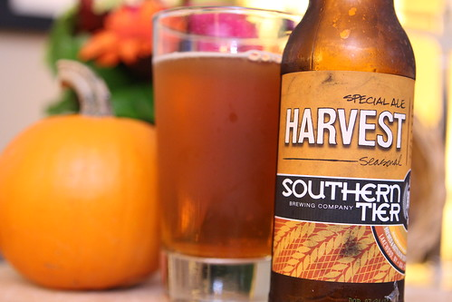 Southern Tier Harvest Seasonal