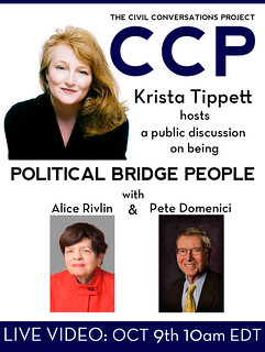 Political Bridge People