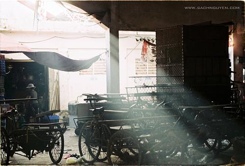 Vinh - Tây Nghệ An by SACHNGUYEN ™