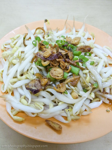 bean sprout, chong thoong kee ipoh hor fun, TTDI R0019100 copy