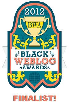 Thank you for voting for Above Promotions Company as the Best Business Blog for the Black Weblog Awards!