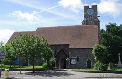 Parish of St. Dunstan's Church, Canterbury