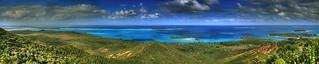 Melanesian Panorama