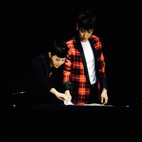 BIGBANG VIP Event Beijing 2016-01-01 葵小年Aoitoshi (2)
