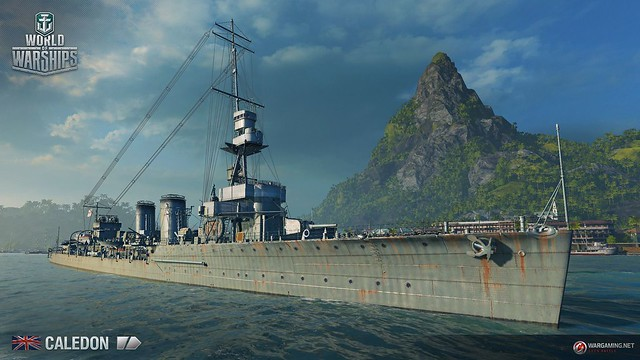 WoWS_Screens_Vessels_Britain_Caledon