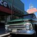 Chevrolet, San Josè, CA by babago