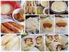 Shanghai sticky rice roll 上海粢飯 ☆ (*˘︶˘*) ☆ ~ yum yum