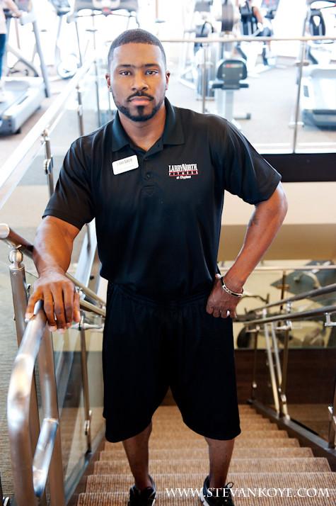 Dallas Fitness Photographer