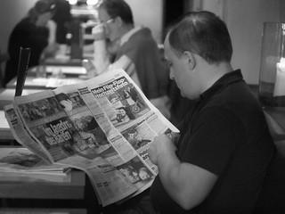 On Reading: Mein Flip-Flop Hochzeitsfoto