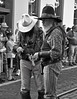Fort Worth Texas Cowboy 5