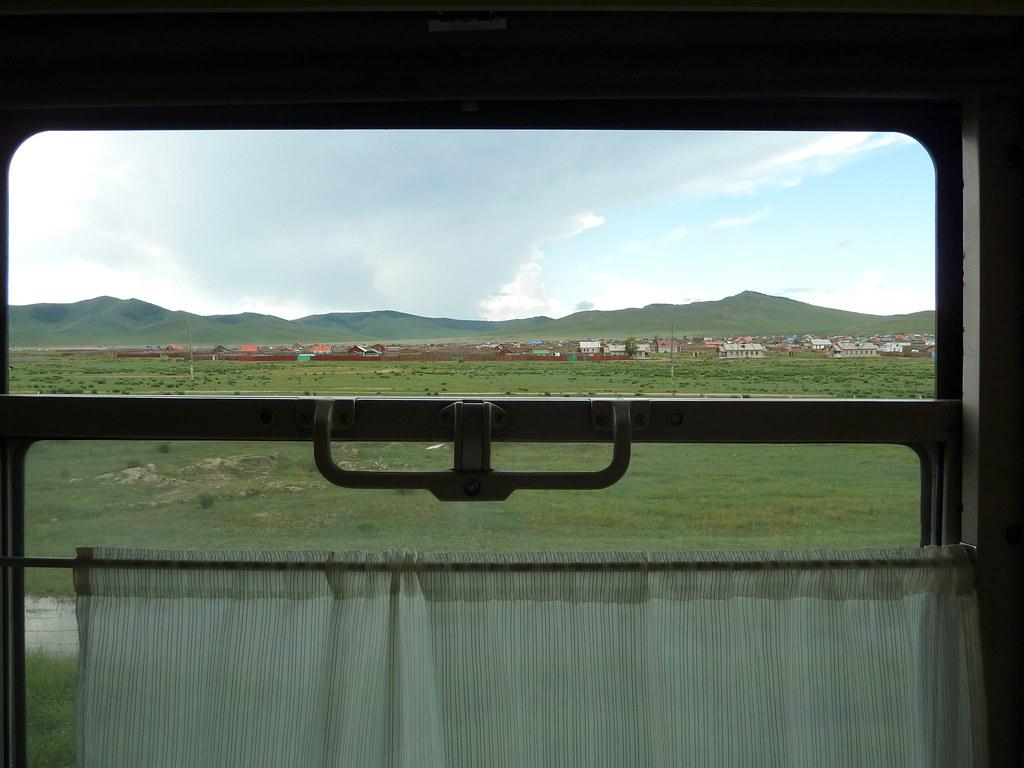 Mongòlia (Transiberià)