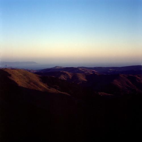 california film mediumformat landscape hasselblad ektar colornegative