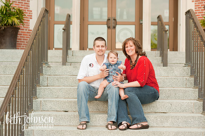 tallahassee baby and family photographer