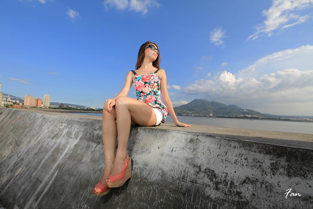 花花公子 playboy的 fu Sabrina Wei 夢幻24張