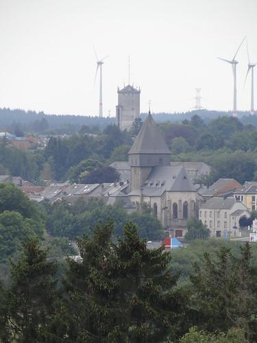 Mémorial du Mardasson - Bastogne