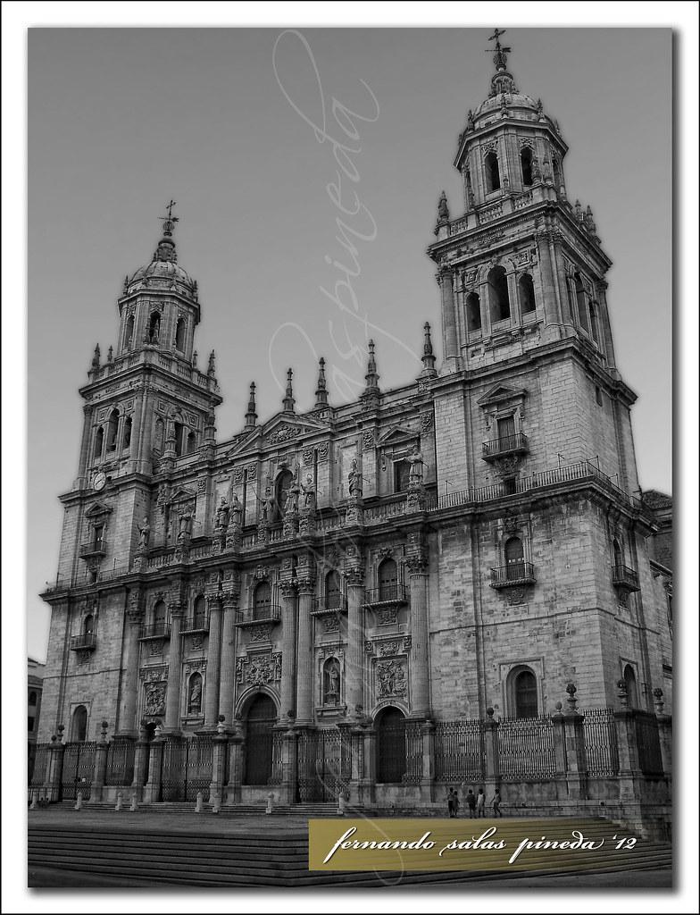 Santa Iglesia Catedral de la Asunción de la Virgen, Jaén
