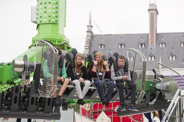 Leuven Kermis 2012