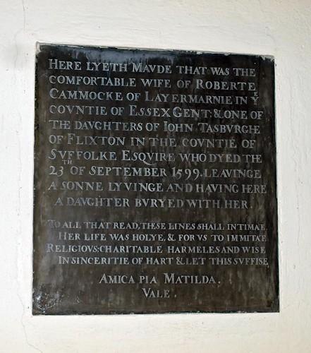 Maude Cammocke 1599 (2)