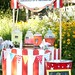 Wedding Carnival - Lemonade Booth