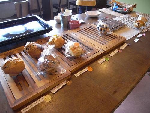 カフェ『3rd place cafe』@奈良市-13