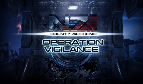 Mass Effect 3: Operation Vigilance Begins This Weekend