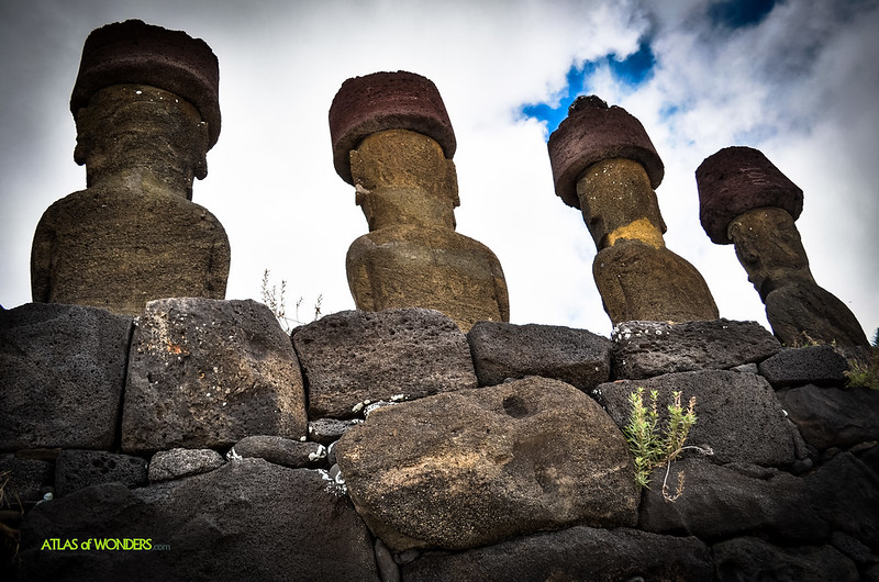 Easter Island Mystery