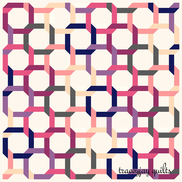 Linky Love pattern