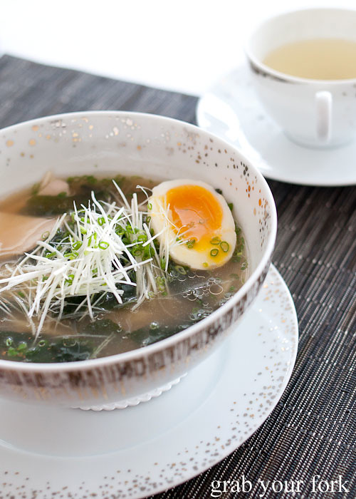 ramen at sky on 57 by justin quek at marina bay sands singapore