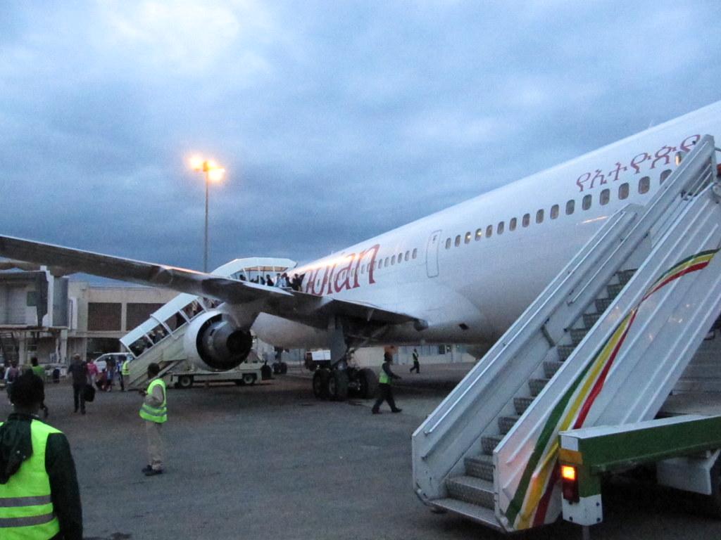 Addis Hotels Near Airport