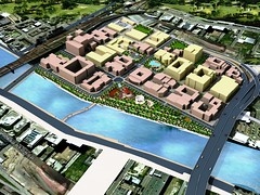 Kshitij Kumar - Planning for a sustainable environment with urban design in response (Glasgow)