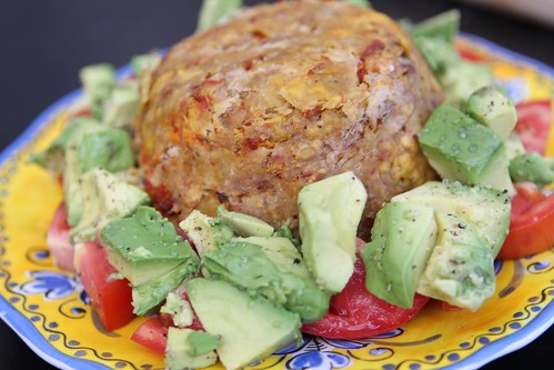 Malecon Pork Mofongo