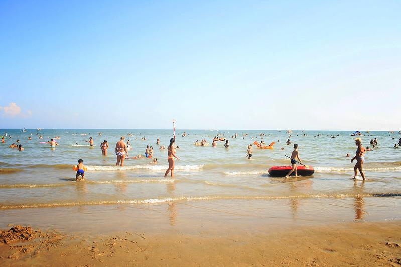 Lignano Beach 8