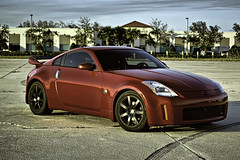 automobile, automotive exterior, wheel, vehicle, performance car, automotive design, nissan 350z, rim, bumper, land vehicle, coupã©, sports car,