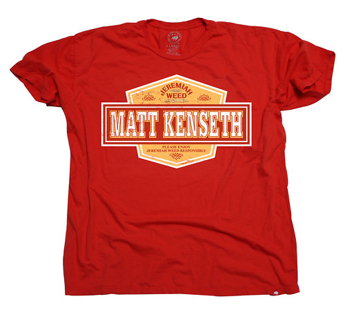 Matt Kenseth Racing T-Shirt