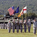 2-104th Cavalry Change of Command