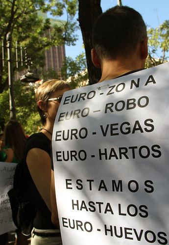 GRAN MARCHA A MADRID PARA DEFENDER EL FUTURO - 15.09.12 by juanluisgx