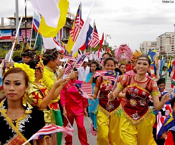 Hari kebangsaan 2012