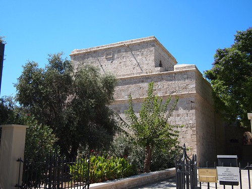 Limassol Castle and Archaeological Museum