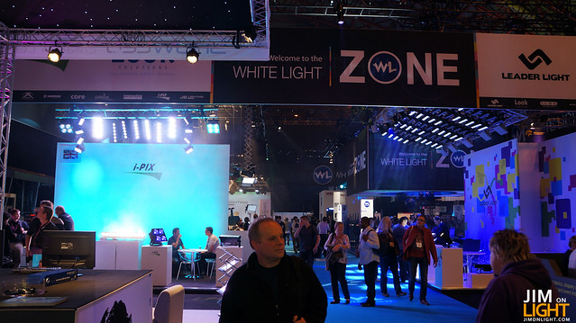 White Light Zone