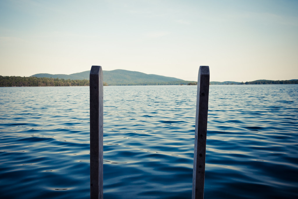 Take a dip