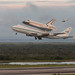 Endeavour Ferry Flight (201209190019HQ) by NASA HQ PHOTO