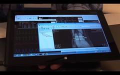 Lenovo ThinkPad2 Windows 8 Tablet