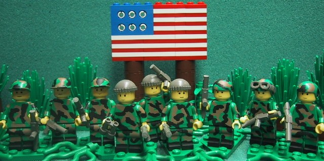 Play Lego Army Games For Free « Top 15 warships games for PC